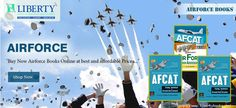 Buy Now Airforce Books Online at best and affordable Prices Click Here….. http://tinyurl.com/m2w4p5k