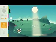 New Tinybop App 'Weather' From 'Explorer's Library' Series
