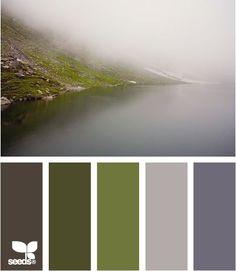 Color Palette Inspirations : blog@lauraramseyinteriors.com