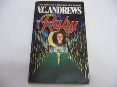 I love all of VC Andrews series, but I really like the Ruby series...set in the Bayou of Louisiana & New Orleans. I've not been, but hope to some day.