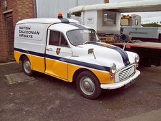 Morris 1000 Post Office Van photos, picture # size: Morris 1000 Post Office Van photos - one of the models of cars manufactured by Morris Commercial Van, Commercial Vehicle, Classic Cars British, Classic Trucks, Little Truck, Fiat Ducato, Van Car, Small Trucks, Old Commercials