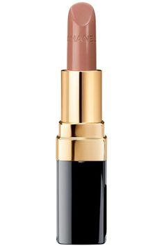 Chanel Rouge Allure Intense Long-Wear Lip Colour in Pensive, $36, chanel.com.   - HarpersBAZAAR.com