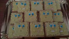 Biscotti spongebob