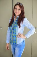 Sonia Agarwal Amma Nanna Oorelithe Press Meet Pics
