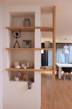 Eigen Huis en Tuin | Praxis. Echt een originele kast, die je niet snel ergens anders zult tegenkomen!
