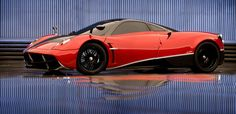 paganihuayra.jpg - Cosmic Book News