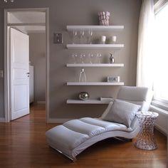Oma koti valkoinen -blogi