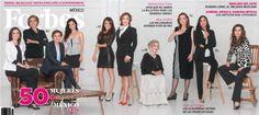 La Lista Forbes de las mujeres más poderosas en México (2014) - Forbes México
