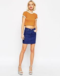 Search: a line skirt - Page 1 of 1 | ASOS