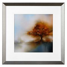 150 - Morning Mist 1   Landscapes   Art Themes   Art   Z Gallerie