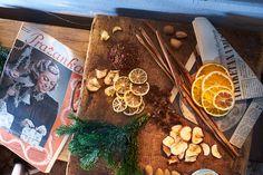 Vyrobte si podle tohoto návodu domácí pot-pourri! Potpourri, Pulled Pork, Christmas Diy, Create, Ethnic Recipes, Gifts, Ideas, Food, Shredded Pork