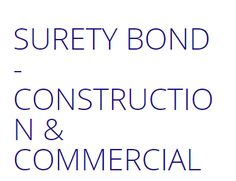 Surety Bonds for Contractors : Cheapest Rates in Canada