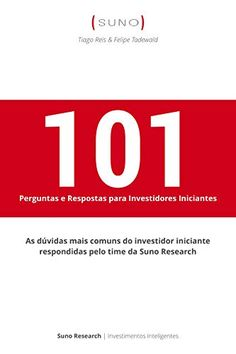 101 Perguntas e Respostas para Investidores Iniciantes eBook: Tiago Reis, Felipe Tadewald: Amazon.com.br: Loja Kindle Kindle, Books Online, Good Books, This Book, Reading, Warren Buffett, Pdf Book, Internet, Amazon