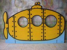 Submarino   A.C arts   Elo7
