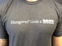 Boneyards Bloody Blend - Grab a Bone T-Shirt, $19.99 (http://www.boneyardbloody.com/grab-a-bone-t-shirt/)