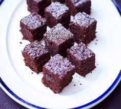 Mini Chocolate So NiCee
