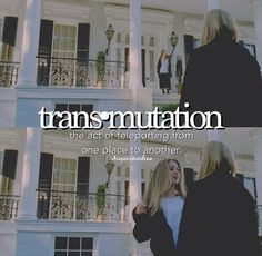 seven wonders {transmutation} {coven} {ahs}