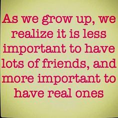 Grow Up Quotes For Facebook | Celebrate Quotes: #quotes As we grow up, we realize it is less ...