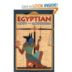 Ancients: Egyptian Gods and Goddesses