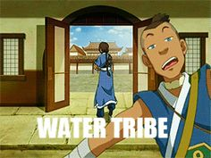 Water Tribe out!
