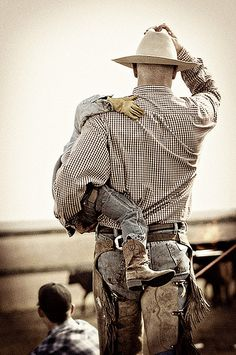 Can i have a cowboy? :)