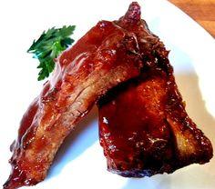 Napa Farmhouse 1885™: Favorite BBQ Recipes Roundup BBQ Pork Ribs  #SummerSoiree #BBQ #Summer #Grilling #Pork #Ribs #BBQ
