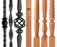 www.youthministryideas.net thumbnail amazing-metal-stairs-design-4-wood-stair-balusters-and-spindles-300-x-247.jpg