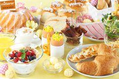 #Frühstücksideen der #Bäckerei Mitterer