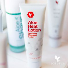 Aloe vera in heat producing formulation is particularly useful for its soothing action on joints,ligaments &muscles. http://wu.to/4Mcr47
