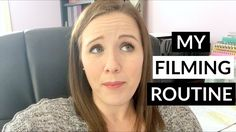 How To Make Youtube Videos - Filming Tips