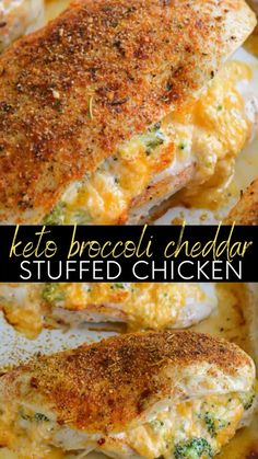 Low Carb Chicken Recipes, Healthy Low Carb Recipes, Diet Recipes, Healthy Snacks, Keto Chicken, Keto Snacks, Fried Chicken, Smoothie Recipes, Healthy Eating