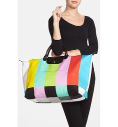 Tie dye cotton TOTE BAG per la vita shopping LIBRO Palestra Regalo Nuoto Arcobaleno