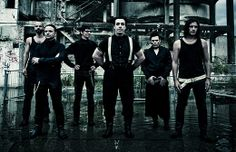 Keep calm and listen to some Rammstein