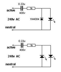 triac based lamp dimmer electronics lab electronica pinterest rh pinterest com