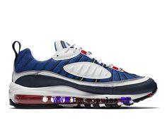 various colors 4941f e8308 Nike Air Max 98 WMNS