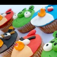 Angry Birds, allá voyyyy