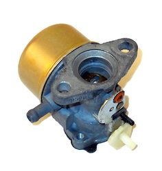 How to Clean a Four-Cycle Engine Carburetor : eReplacementParts.com