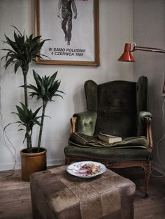 Inspiration for your home – Isabella Thordsen