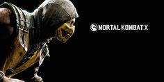 Mortal Kombat X llegará a iOS y Android en Abril - http://www.esmandau.com/170774/mortal-kombat-x-llegara-a-ios-y-android-en-abril/