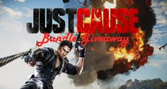 GIZORAMA Giveaway: Just Cause Collection - http://www.gizorama.com/2015/giveaway/gizorama-giveaway-just-cause-collection