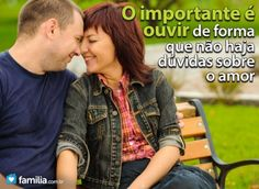 Familia.com.br | Como manter relacionamentos saudáveis #Relacionamentos