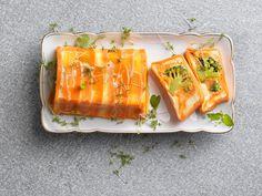 Bunte Gemüseterrine Ethnic Recipes, Food, Carrots, Souffle Dish, Food Food, Recipies, Essen, Meals, Yemek