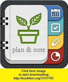 Plan & Note, iphone, ipad, ipod touch, itouch, itunes, appstore, torrent, downloads, rapidshare, megaupload, fileserve