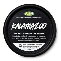 Available exclusively in your local Lush shop, this fresh face mask is a great choice for all skin types looking for a deep, exfoliating clean. Lush Products, Best Face Products, Beauty Products, Body Products, Natural Products, Lush Fresh Face Masks, Face Care, Body Care, Retro Vintage