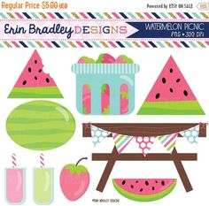 Hey, I found this really awesome Etsy listing at https://www.etsy.com/listing/196822428/60-off-sale-watermelon-and-strawberries