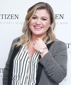 Kelly Clarkson's Baby Boy Is Too Cute in This Intimate Family Photo from InStyle.com
