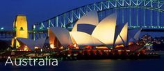 Need to remember this site to get great airline tickets to Australia