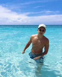 Austin Mahone Bahamas