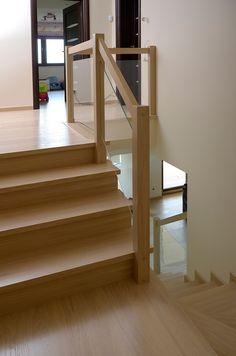 Schody na beton P175-04