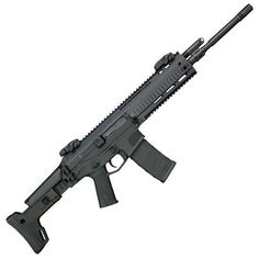 Bushmaster ACR Enhanced Semi Auto Rifle .223 Rem/5.56 NATO 16.5 Hammer Forged Barrel 30 Round Side Folding Stock Quad Rail Forend Magpul BUIS Black